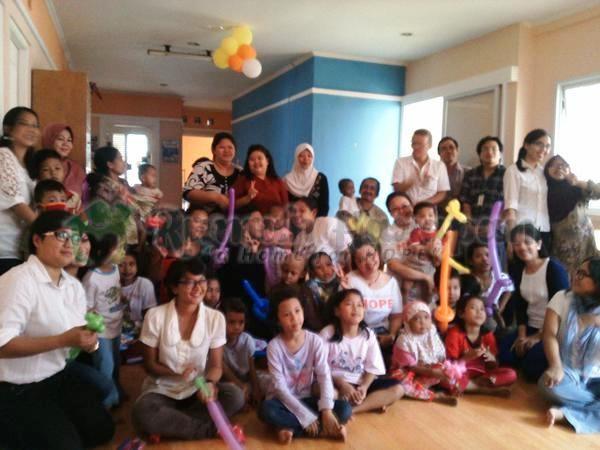 Nonton Bareng Wahana Visi Indonesia