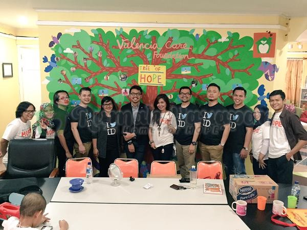 #FridayForGood Bersama Twitter Indonesia
