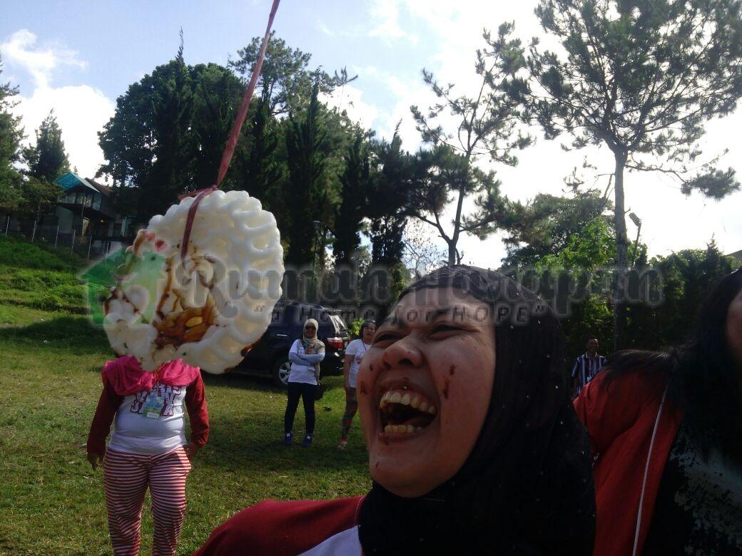 Piknik Kemerdekaan ke Bandung