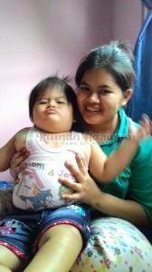 Naura dan mamanya