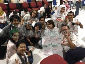 RHI Jakarta membuat analisis permasalahan cabang Jakarta