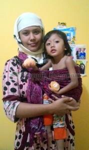 Phonna dan mamanya