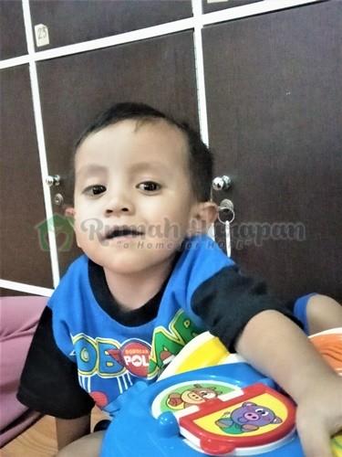 Dennis - Lampung