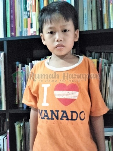 Phillip - Indramayu